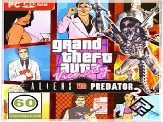 Download Gta Alien vs Predator 2 Game For PC
