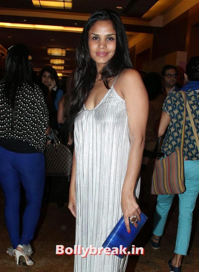 Lakme Fashiom Week Summer Resort 2014, Bollywood Actresses at Manish Malhotra Show at LFW Summer Resort 2014