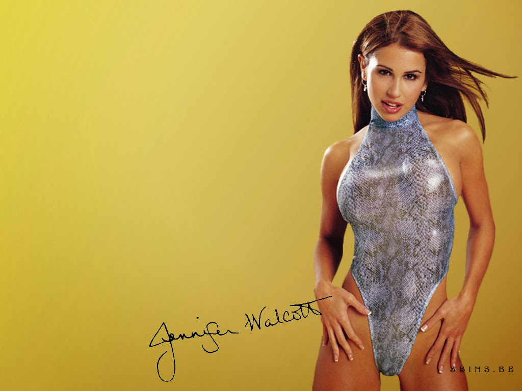 Jennifer Walcott Nude Pic 98