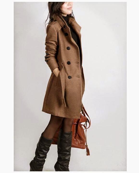 Teenage Girls Coats Jacketin
