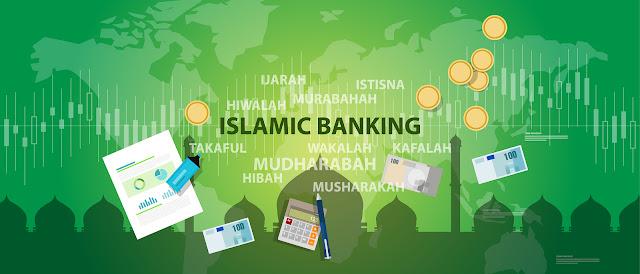 Akad dan Produk Bank Islam di Dunia