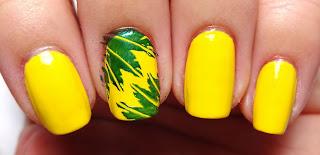 Palm Nail