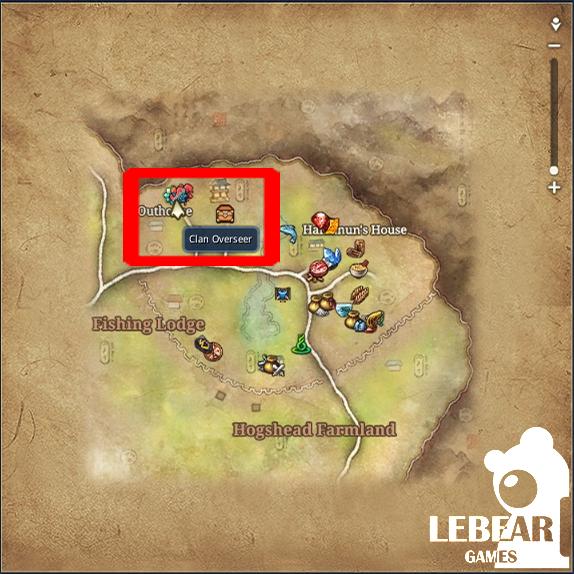 LeBear Plays Various Games