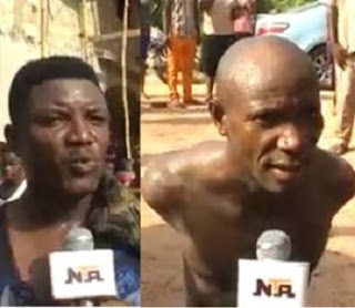 Pastor Pays Kidnapper To Abduct Rival Colleague In Edo
