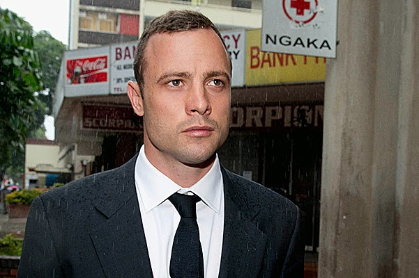 Began the trial of Oscar Pistorius