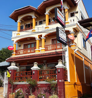 Huanpak Jumja Homestay in Phayao, North Thailand