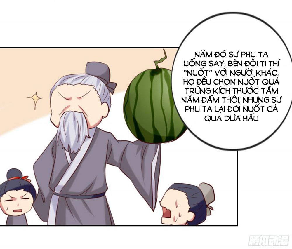 Thiên Ngoại Phi Tiên chap 17 - Trang 4