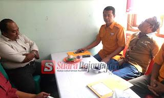 Partai Hanura Launcing Pendaftaran Bakal Calon Bupati 2018 Bojonegoro