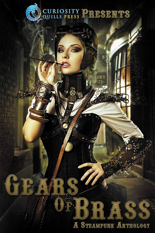 Gears of Brass COVER REVEAL