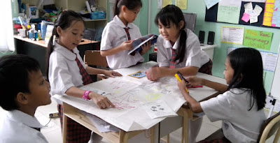 5 Manfaat Pembelajaran Kooperatif Bagi Siswa