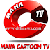 Maha Cartoon TV removed and TEST 404 added at Channel No.52