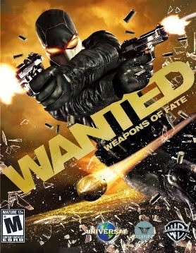 Download Wanted Weapons of Fate
