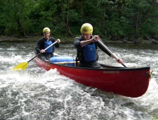 Mandia Brothers to represent Albania in Canoe sport