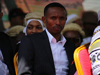 Bare knuckle as MOHAMMED ALI knocks HASSAN JOHO out with these disturbing revelations - He may never be President