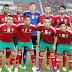مبارة المغرب ضد ناميبيا بطاقة عبور أحد الفريقين لدور النصف.