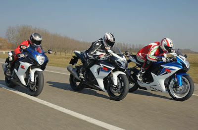 #5 Fungsi Helm Motor Yang Wajib Anda Ketahui