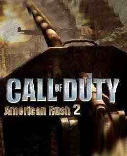 Call of Duty: American Rush 2 wallpapers, screenshots, images, photos, cover, poster