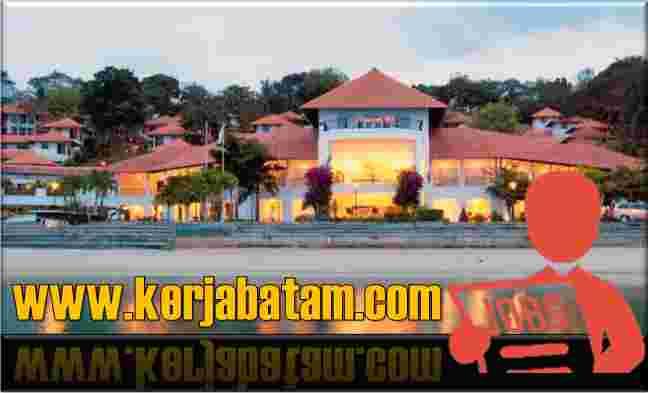 Lowongan Kerja Batam Nongsa Point Marina & Resort