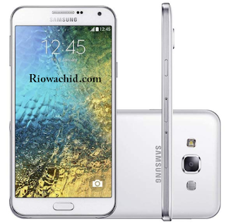 Cara Flash Samsung Galaxy E7 Yang Benar