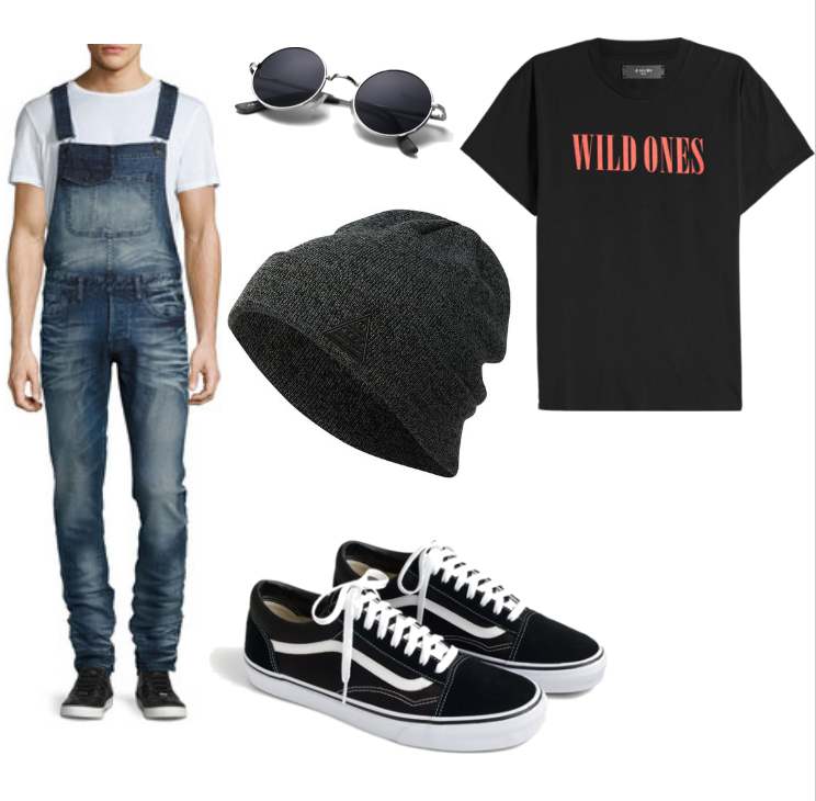 Javfasheaven 3 Outfits Tumblr Para Hombres