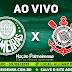Jogo Palmeiras x Corinthians Ao Vivo