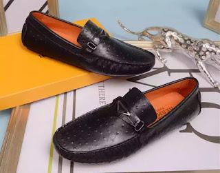 Giày Lười Hermes SH-1124 1.200.000 VNĐ