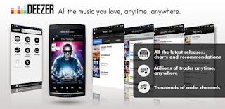 Deezer Music Premium v5.4.25.16 Mod APK Is Here !
