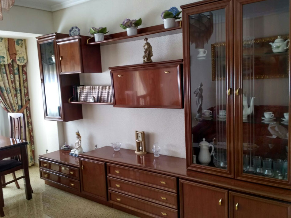 piso en venta calle pintor lopez castellon salon3