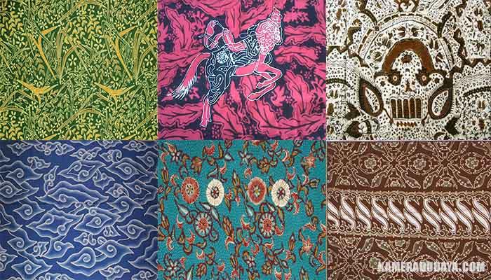 Batik Jawa Barat didalam perkembangannya sampai saat ini tidak terlepas  dari peran pentingnys beberapa kerajaan yang pernah ada di Provinsi Jawa  Barat 2483407707