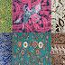 Inilah 8 Motif Batik Jawa Barat Lengkap Gambar dan Penjelasannya