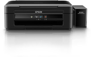Epson L380 Printer Driver Download And Software