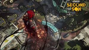 infamous second son pc free download utorrent