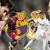 موعد لقاء ريال مدريد وبرشلونة اليوم 16-4-2014 نهائي كأس ملك اسبانيا - وتردد القنوات التي تعرض المباراة
