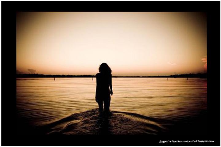 Vous cherchez des poèmes tristes pour combler votre tristesse ...