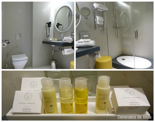 Onde ficar em Tallin – Hotel Palace