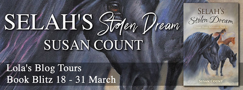 Selah's Stolen Dream banner