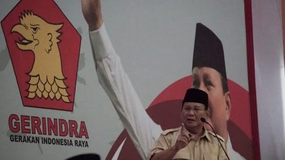 Prabowo Subianto: Nyesal Gue Enggak Kudeta dari Dulu