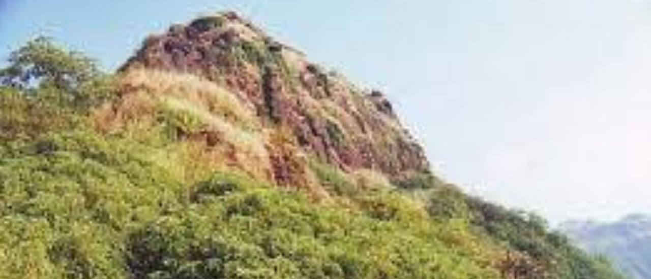 सुमारगड किल्ला - Sumargad Fort