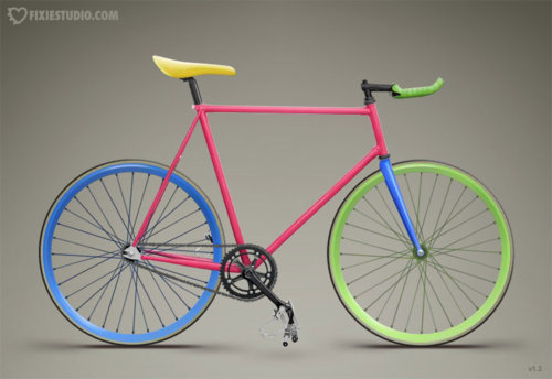 Anything About Me: BaSiKaL FiXiE