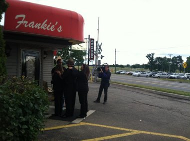 Restaurant Impossible Frankie's