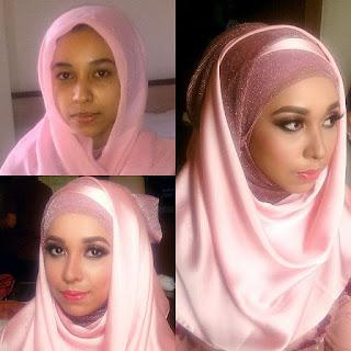 Tutorial Hijab Modern Dan Simple Yang Cocok Untuk Wisuda Atau Pesta