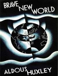 Aldous Huxley - Brave New World PDF
