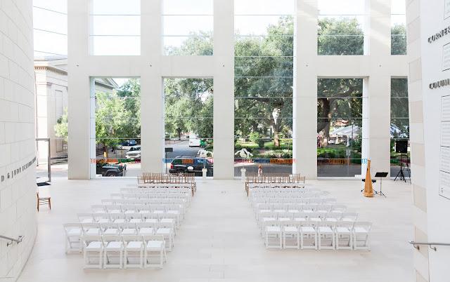 Wedding Venues In Savannah Ga telfair museum of art