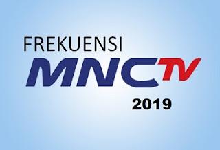Frekuensi MNCTV Terbaru 2019 Mpeg2 dan Mpeg4 HD