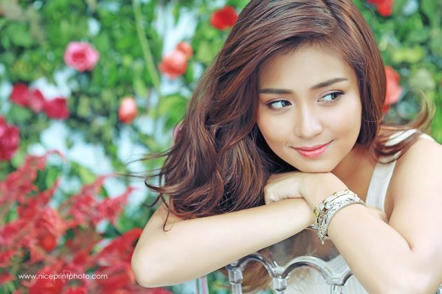 Kathryn Bernardo Accepted The Puberty Challenge! Watch How She Change!