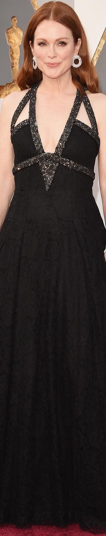 Julianne Moore 2016 Oscars