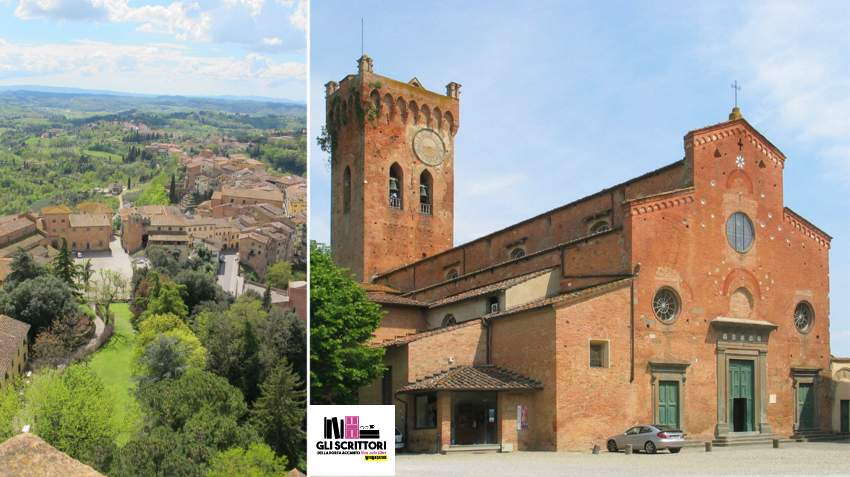 Weekend in Toscana: San Miniato, la cattedrale