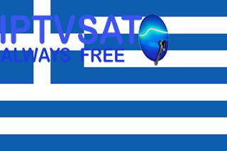 FREE IPTV M3U GREEK CHANNELS DOWNLOAD 25.09.2017