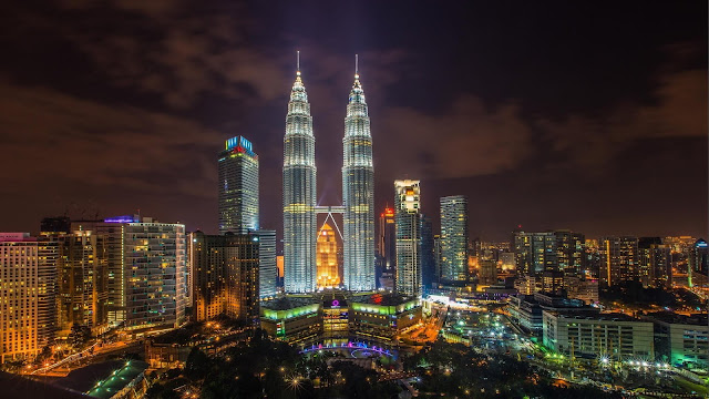 insaat-noktasi-Petronas-Twin-Tower
