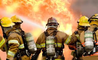 sorprendentes rescates de bomberos